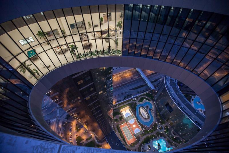 NEWS, Projects, Al Reem Island, Aldar, Cityscape, Gate towers, Shams