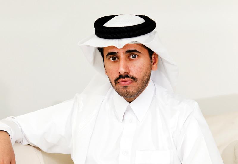 Ali Al-Khalifa, CEO, ASTAD Project Management.