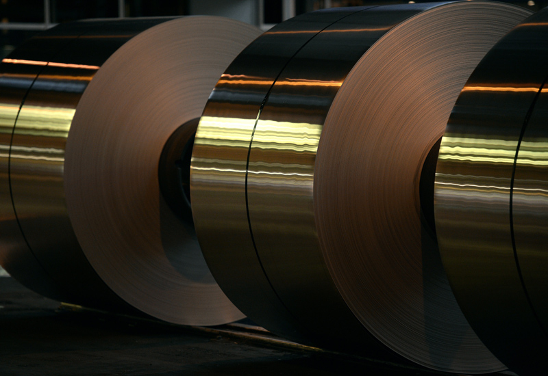 Automotive factories established at Saudi Arabia's Ras Al-Khair Industrial City will benefit from the Ma'aden Aluminium Complex