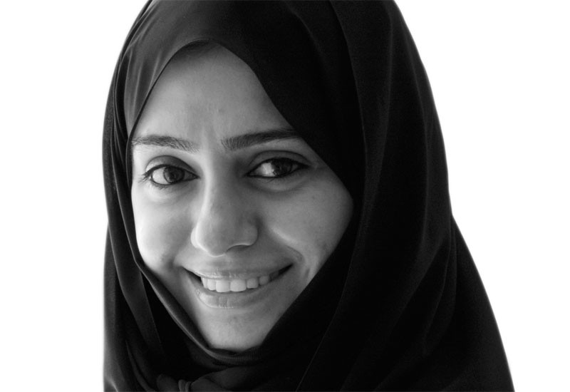 Anwaar Al Shimmari, Director, Projects Planning Department, UAE Ministry of Public Works