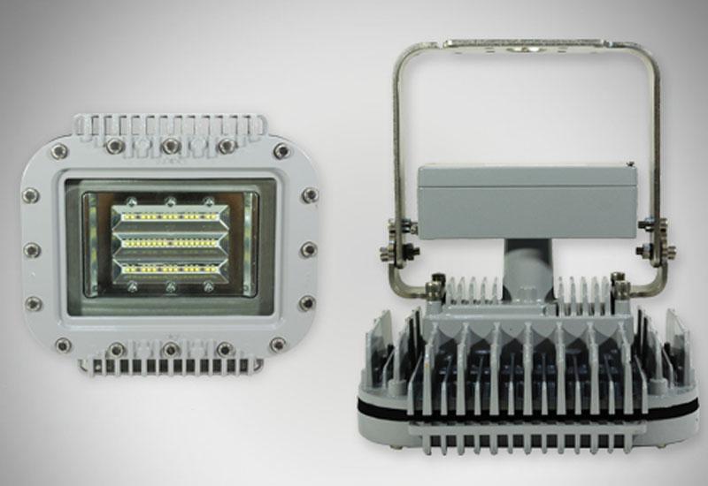 Dialight's SafeSite LED Area Light