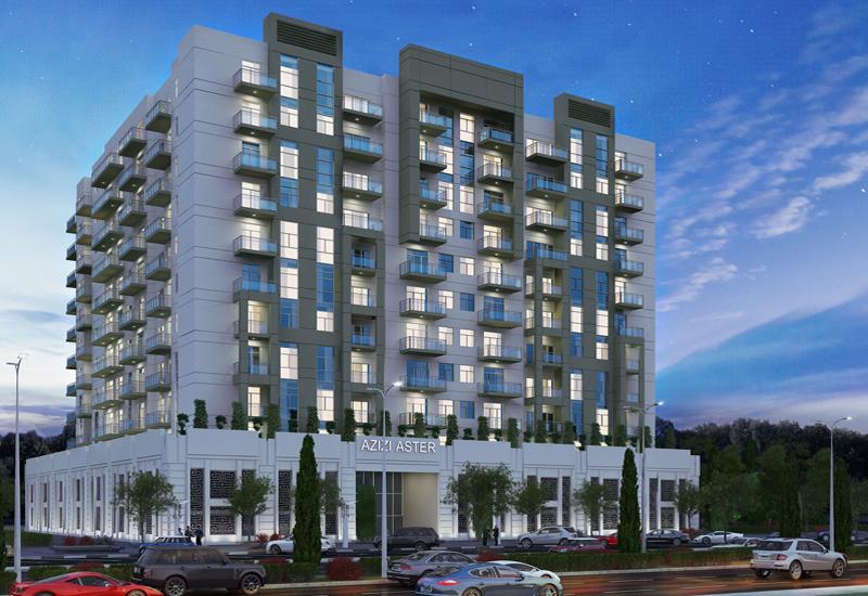 NEWS, Business, Al Furjan, Azizi Developments, Project launch