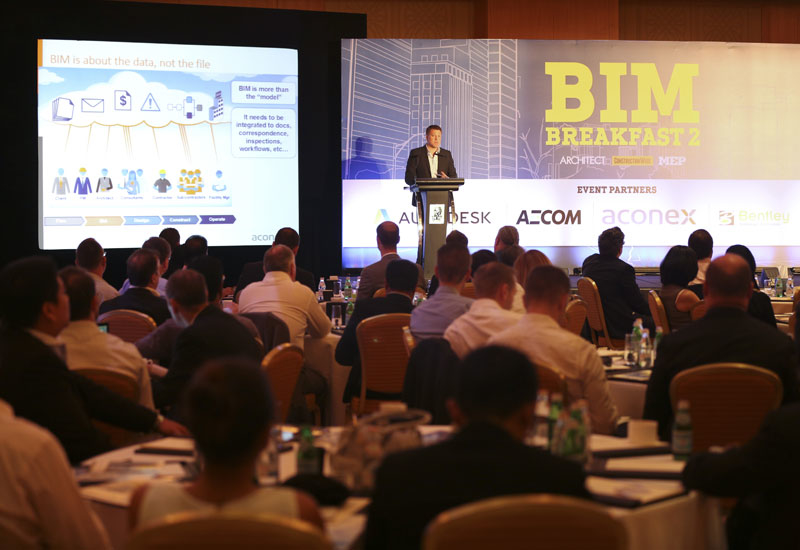 BIM Summit 2015 will take place in Dubai, UAE on November 24, 2015.