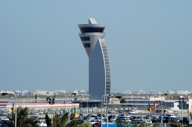 Bahrain International Airport is among the projects benefitting from the investment.