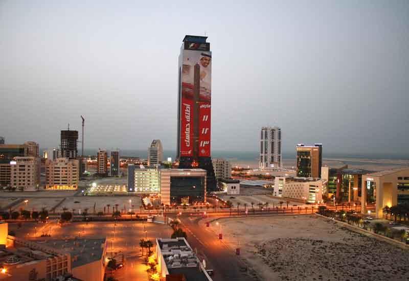 NEWS, Projects, Bahrain, Hajji Hassan Group