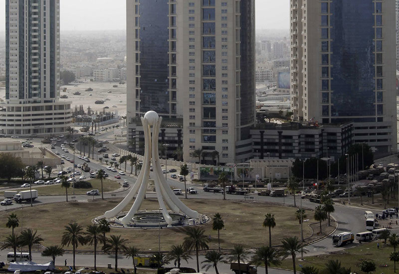 Electricity and water systems in Bahrain are being improved and expanded.