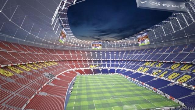 NEWS, Projects, Football, Qatar Foundation, Stadium