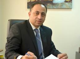 Bassam Saleh, marketing manager, Bawadi Mall.