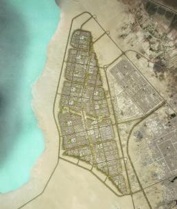 NEWS, Projects, Bloom Properties, Iraqi National Investment Commission, Lake Razaza, Shores of Karbala