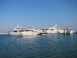 NEWS, Projects, Lusail City, Mourjan Marinas – Lusail City, Qatar International Boat Show