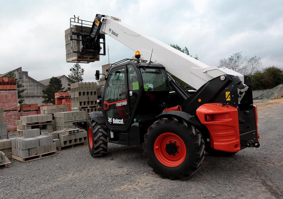 NEWS, Business, Agreement, Bobcat, Jaidah group, Jaidah Heavy Equipment