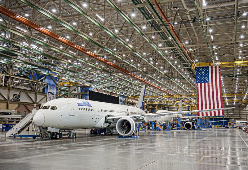 Boeing Middle East will establish its HQ at Aviation District. [Representational image]