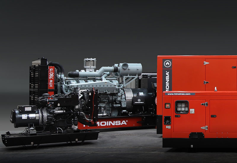 The new engines extend the power range by up to 750 kVA in prime power and 832 kVA in standby.
