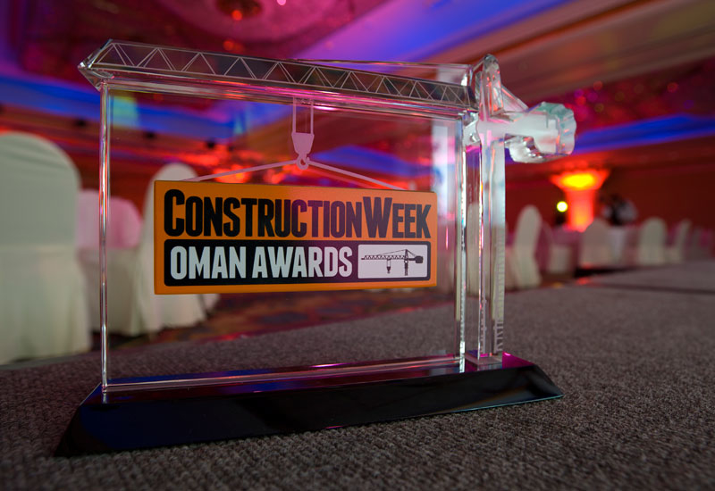 NEWS, Projects, Construction Week Oman Awards, Nominations