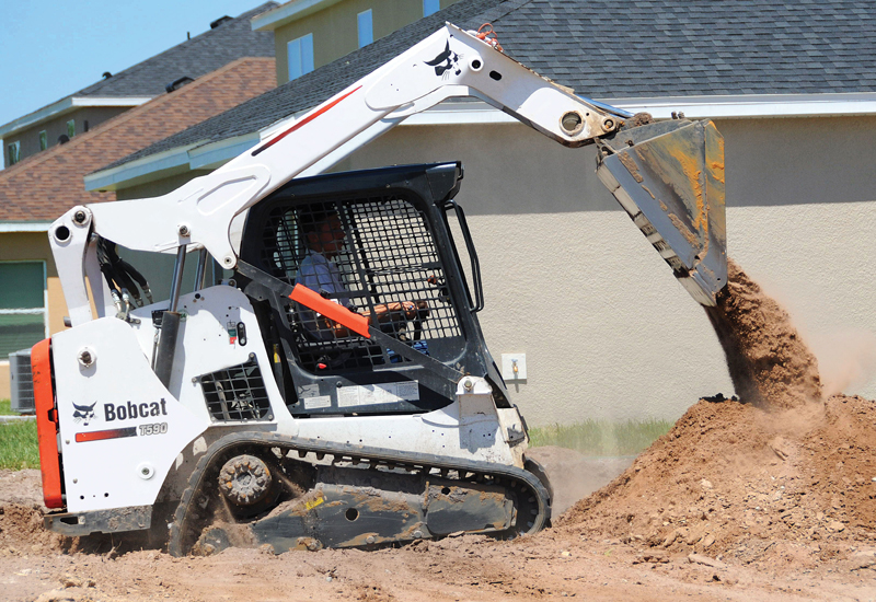 Bobcat will produce its one-millionth loader during 2014.