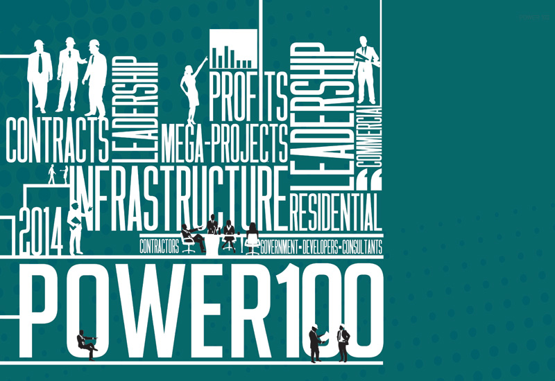 Power 100, SPECIAL REPORTS, Influential people, Power 100 2014