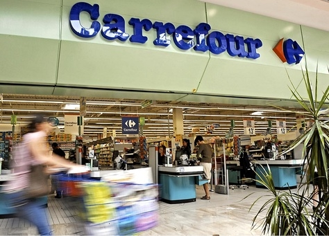 NEWS, Projects, Carrefour, Metro, Rta, Union Square