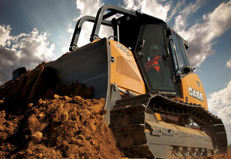 Initially, Leica Geosystems technologies will be included on CNH Industrial's excavators, dozers, and graders.