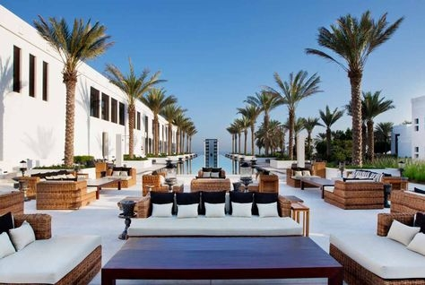 NEWS, Business, Chedi Muscat, Hotel, Redevelopment, World Travel and Tourism Council