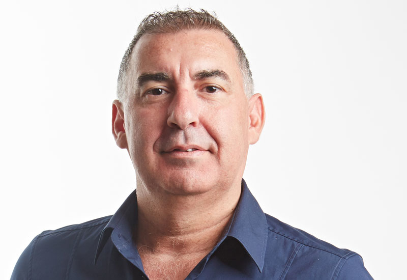 Draw Link Group's Daousser Chennoufi has revealed plans to enter the manufacturing market in 2016.