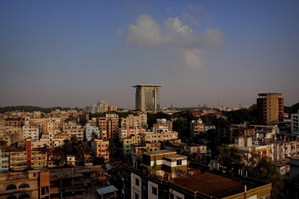 Chittagong, Bangladesh. [Supplied/Lamudi]