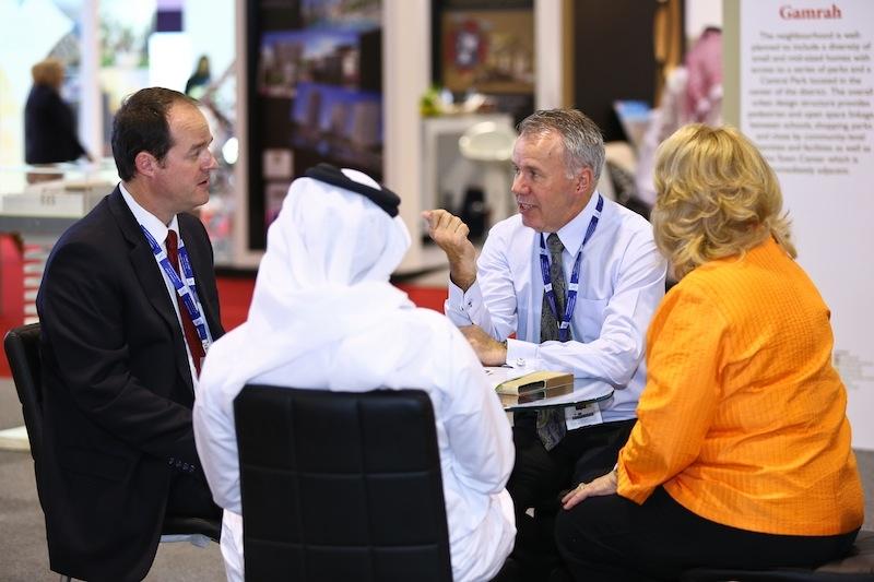 NEWS, Business, Cityscape Qatar