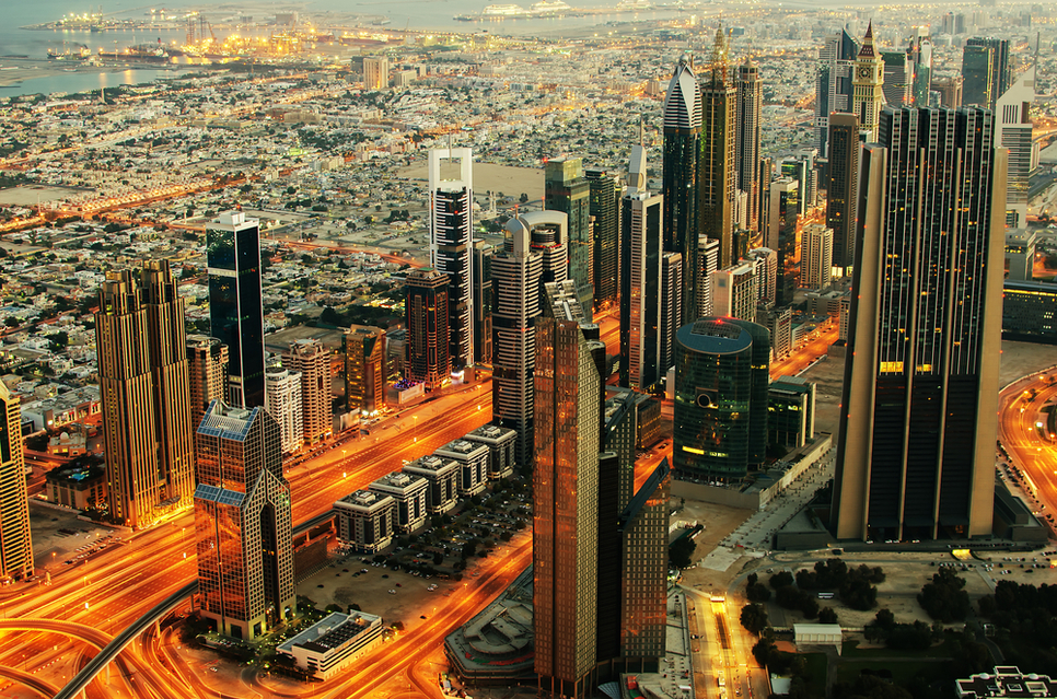 The Global Real Estate Debate is being held at the Capital Club in Dubai, on 21 October 2014