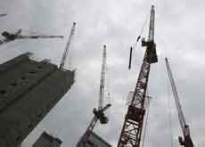NEWS, Business, Business Monitor International, Construction sector, Expansion