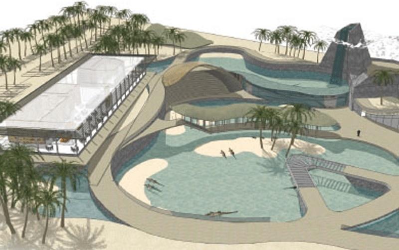 NEWS, Projects, Butterfly garden, Crocodile, Destination Dubai 2020 Conference, Expo 2020, Fish market, Safari park, Wetlands museum