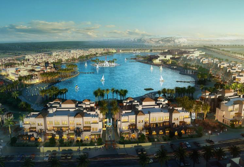 NEWS, Projects, Barka Resort, Crystal lagoons, Meydan, Mohammed Bin Rashid City
