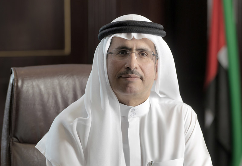 H.E. Saeed Mohammed Al Tayer, MD & CEO, DEWA.