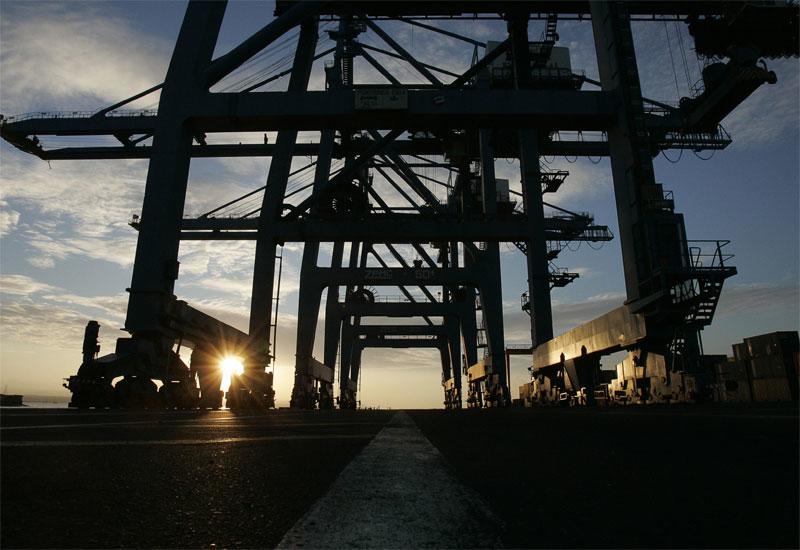 NEWS, Business, DP World, EZW Logistics