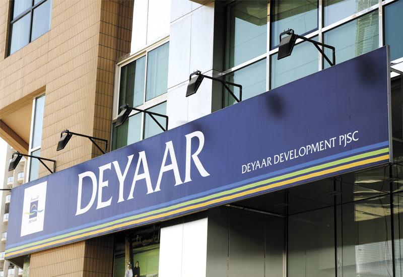 Deyaar reported a 37.7% drop in its net profit for Q3 2015.