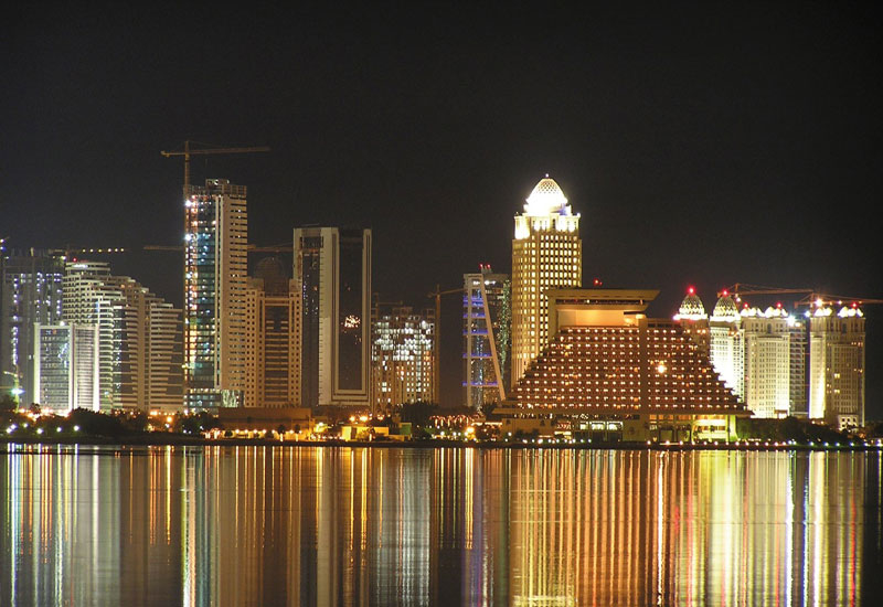 Property prices in Doha are rising at worrying levels.