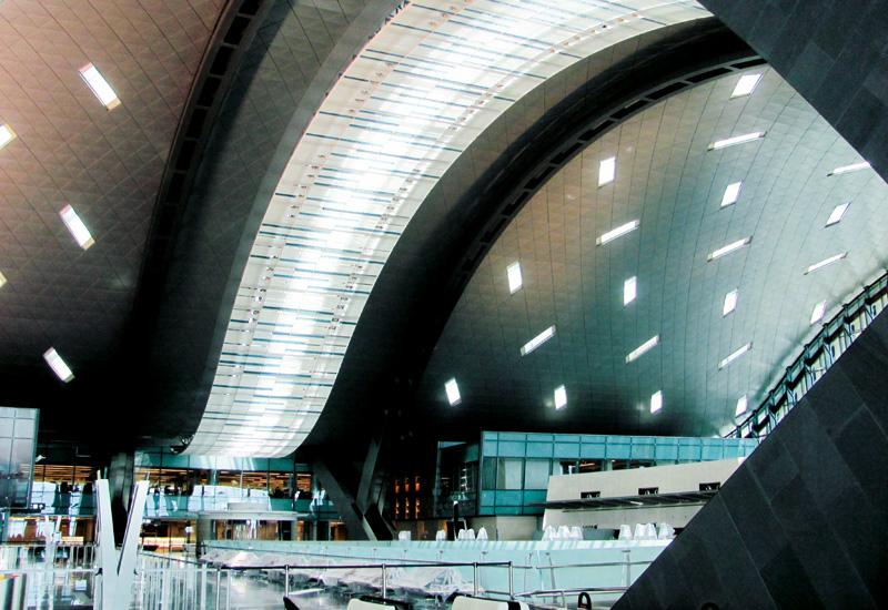 Turkey's TAV is working on many regional airports including Doha's new $15.5bn Hamad International.