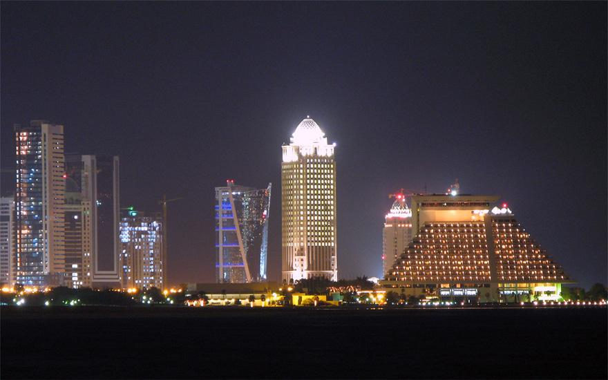 NEWS, Projects, Doha, Hotels, Qatar