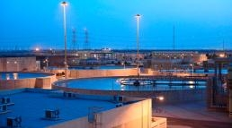 Kahramaa is working to upgrade Qatar's water infrastructure.