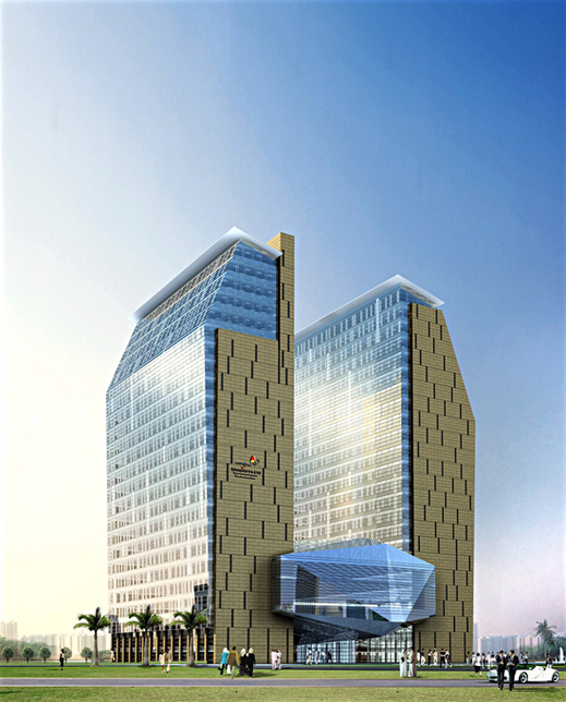 NEWS, Projects, Al Barsha South, DuBiotech, Free Zone, Headquarters, Tecom investments