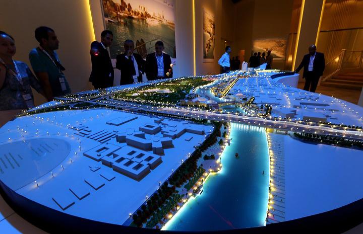 NEWS, Projects, Al Wasl Road, Besix, Dubai Canal, Rta, Sheikh Zayed Road