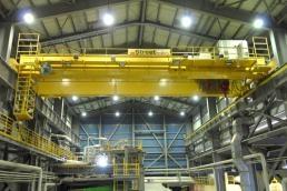 NEWS, PMV, Cranes, Dubai Cranes & Technical Services LLC, Dubai Investments Park, Dubai Investments PJSC
