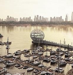 NEWS, Projects, Dubai Creek, Dubai Creek Harbour, Dubai Holding, Emaar Properties