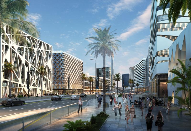 NEWS, Business, Contract award, DUBAI DESIGN DISTRICT, Tecom