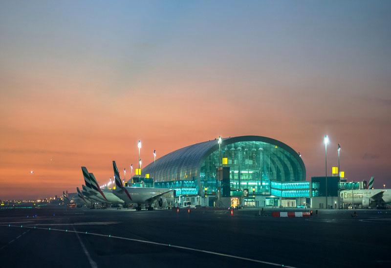 NEWS, Business, Dubai Airport, Honeywell, LED, Lighting