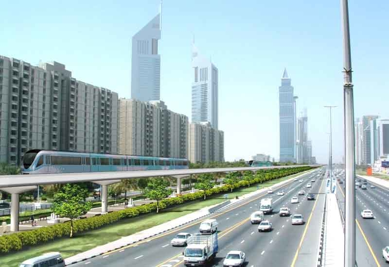 The number of riders using the Dubai Metro Red and Green Lines over the past six months amounted to 81,403,876 riders.