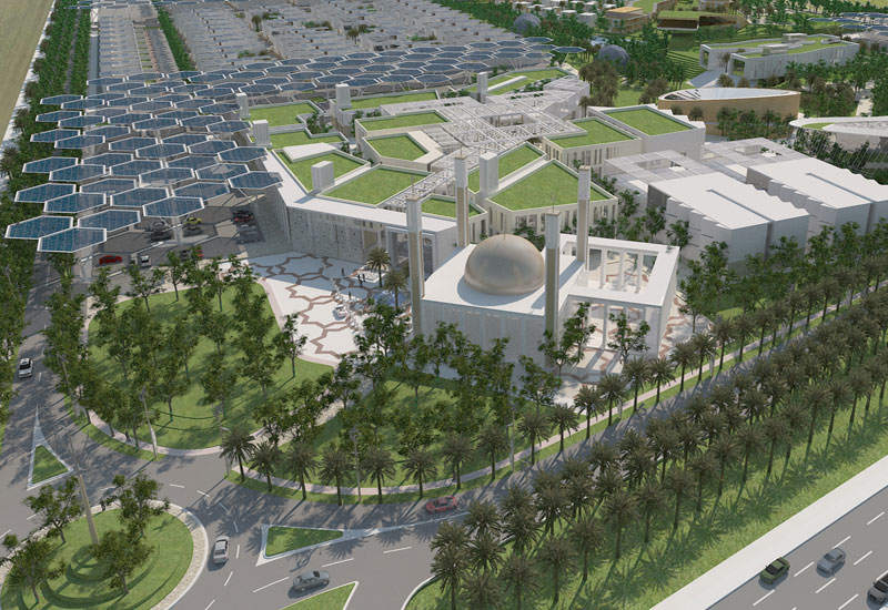 NEWS, Projects, Diamond Developers, Dubai municipality, Dubai Sustainable City, Dubailand, Jeet contracting