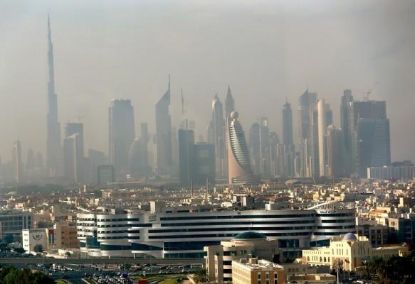 NEWS, Projects, Burj 2020, Construction, Destination Dubai 2020, DMCC, JW Marriott Marquis Dubai