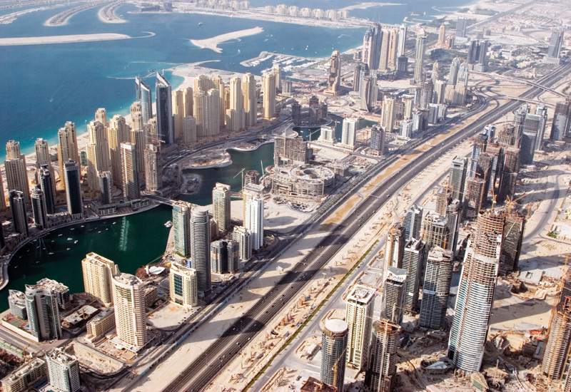 Towering ambition: Dubai's real estate resurgence means the UAE is a growth market