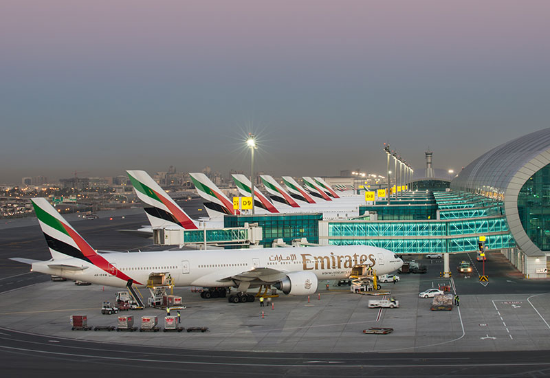 World Expo 2020 Dubai is one of the events which will spur aviation construction in the GCC.