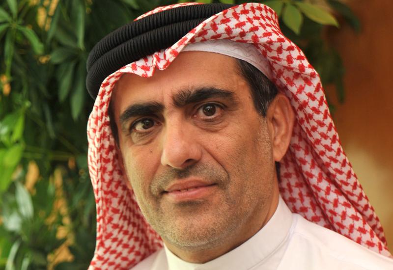 Saeed Khoory, CEO, ENOC.
