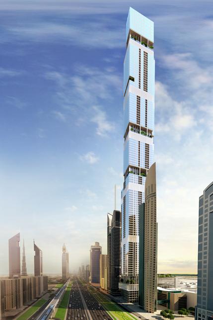NEWS, Projects, Cityscape, Entisar, Meydan, Sheikh Zayed Road